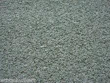 ( 5,00 € / KG. ) NEU 0,5 KG. GLEISSCHOTTER aus Granit - grau / grün