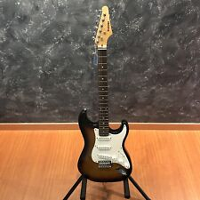 Suzuki SST5 Sunburst Electric Guitar