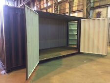 Containers Side Door 20'