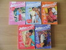 "15 ""Cora"" Julia >>Extra<< Urlaubsband - Romane Paket 115"