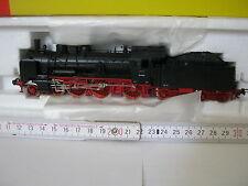 Fleischman ho 4160 locomotiva a vapore btrnr 38 2609 DRG (rg/bw/018-68r3/2)