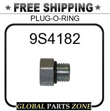 9S4182 - PLUG-O-RING 9Y1652 9N5311 7N7629 8S2703 for Caterpillar (CAT)