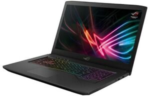 "ASUS 17.3"" Republic of Gamers Strix Scar Edition GL703GM Laptop"