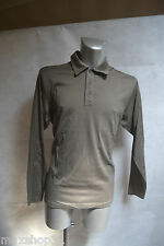 POLO ADIDAS GOLF NEUF  TAILLE M CASUAL SHIRT/CAMISA/CAMICIA/MAILLOT COTON