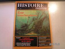 **c Histoire Magazine n°8 L'univers concentrationnaire au XXè siècle