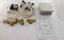 Reliance Agua controles Sens 500 002 3 Canales funciona con red Iva Incluido