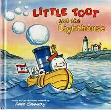 2002 Little Toot & the Lighthouse by Linda Gramatky-Smith