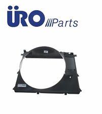 For Radiator Cooling Fan Shroud For BMW E31 E38 E39 540i 740i 750i 850i