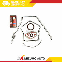 Lower Gasket Set Fit 98-06 Dodge Chrysler 2.7L (167) Engine