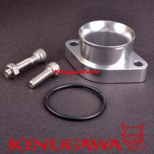 Compressor Outlet Adapter Flange for Nissan RB26DET SKYLINE GT-R R34 T25 GT28