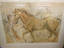 Gary Benfield ' DEBUTANTE ' Framed, Signed & Numbered LIMITED EDITION * Sold Out