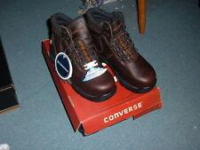 Converse Work Boot Electrical Composite Toe C755 Women size 7.5, C7755 Men 5.5