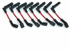 For 2008 Hummer H3 Spark Plug Wire Set Delphi 33228QN 5.3L V8