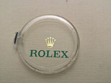 RARE ROLEX PROTECTOR BEZEL CODE 156 FOR OYSTER PERPETUAL 36MM 116000