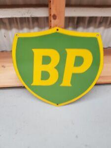 BP  New Quality Porcelain Enamel Sign