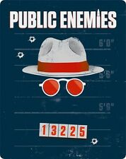 Public Enemies  (Futurepak) [Blu-Ray]