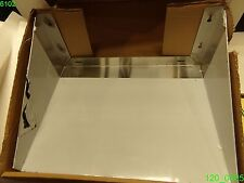 """REGENCY Stainless Steel Over Stove Wall Microwave Shelf 18""""x24"""" , 600MS1824 -NEW"""