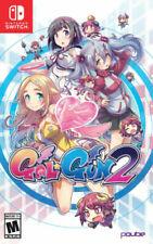 Gal gun 2 ( Nintendo Switch )