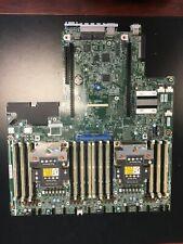 HP DL380G10 motherboard 875073-001 809455-001 w/Heatsink