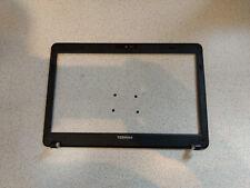 plasturgie contour écran bezel pour Toshiba Satellite Pro L630