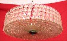 Deckenlampe Lüster Plafoniere 70er Leuchter Vintage MidCentury