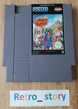 Nintendo NES The Legend Of Prince Valiant PAL