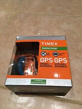 Timex T5K638 GPS Sports Watch For Running Cycling