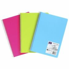 Derwent Academy A4 Visual Art Diary Assorted Colours