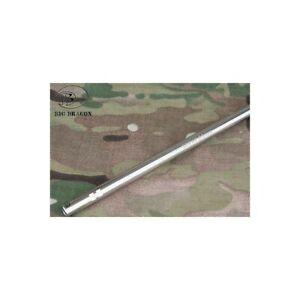 SOFTAIR BIG DRAGON CANNA 6,03 STEEL BARREL 500MM BD-0582