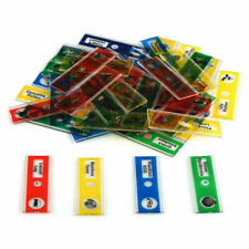 48pcs Children Various Animals Insects Science Prepared Microscope Slides· O9O3