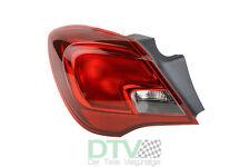 Vauxhall Carsa D 06-14 Derecho Imprimado Espejo unidad de reemplazo para Ala del lado del conductor