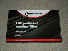 """Innovera 24"""" LCD Protective Monitor Filter IVR-46406"""