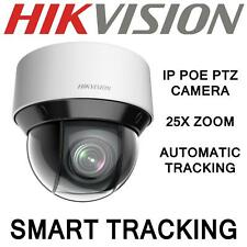 HIKVISION IP PoE Camera Mini PTZ 25X Optical Zoom Varifocal 50M IR Outdoor H265+