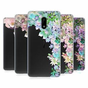 OFFICIAL MONIKA STRIGEL MY GARDEN SOFT GEL CASE FOR NOKIA PHONES 1