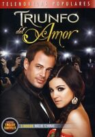 Triunfo Del Amor [New DVD] Full Frame