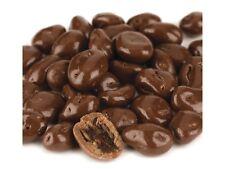 No Sugar Added Milk Chocolate covered Raisins 2 pounds