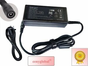 AC Adapter Charger For NOCO Genius Boost Pro GB150 GB70 GB75 Jump Starter XGC4