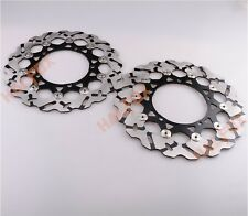 For Yamaha YZF R1 2004-2006 2005 FZ1 FAZER 2006-2011 Front Brake Disc Rotor