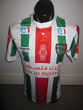 CD Palestino #11 Chile Training Palestine Shirt Jersey Football Soccer Large