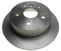 Disc Brake Rotor-R-Line Rear Raybestos 980467R