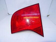 *AUDI A4 B7 SALOON 2005-2008 DRIVER RIGHT REAR INNER BACK LIGHT 8E5945094A