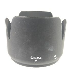 Genuine Sigma LH 835-02 Lens Hood Shade for 70-200mm f/2.8 EX DG APO HSM