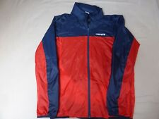 Anorak coupe vent Kipsta, taille 14 ans