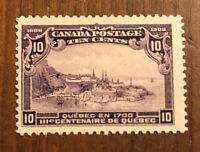 Canada Stamps # 101 F-VF OG LH Fresh Scott Value $200.00