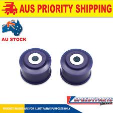 Speedy Parts Rear Shock Absorber Lower Bush Kit Fits Nissan SPF2722K