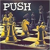 Push : For the Love of the Game CD (2004) Highly Rated eBay Seller Great Prices