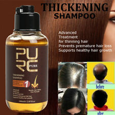 Ginger Cure Thickening Shampoo 100ml Anti-Hair Loss Treatment Hair Growth Repair