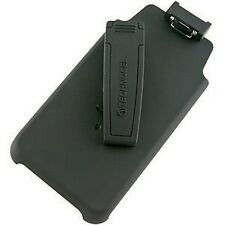 Technocel Snap-On Cover w/ Holster HTC EVO Design 4G & Hero S, Black