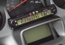 Digital 5-in-1 Voltmeter for Honda Goldwing GL1800 GL1500 (4-239)