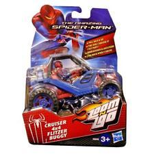 Marvel The amazing Spider-Man Cruiser 4x4 Flitzer Buggy Racer Figura De Acción